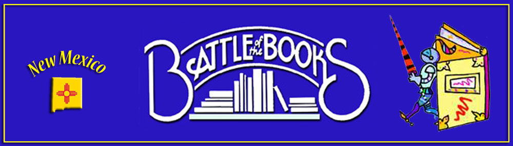 Battle of the Books NM