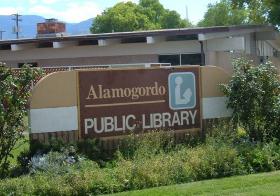 Alamogordo Public Library celebrates 116 years